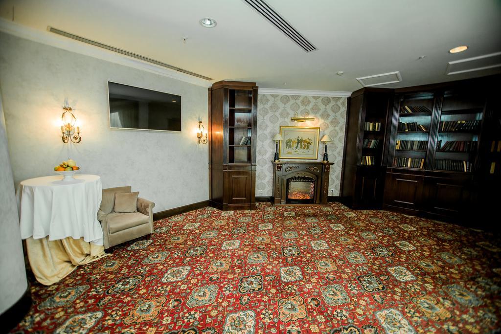 Гостиница Сити Палас Ташкент
