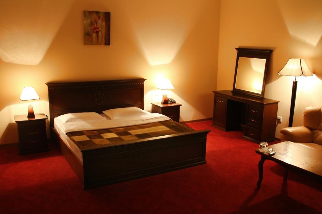Гостиница Сити Самарканд дабл 1