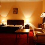 Гостиница Сити Самарканд дабл 3