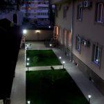 Гостиница Сити Самарканд двор 5