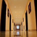 Гостиница Сити Самарканд коридор 3
