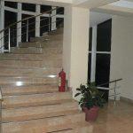 Гостиница Сити Самарканд лестница