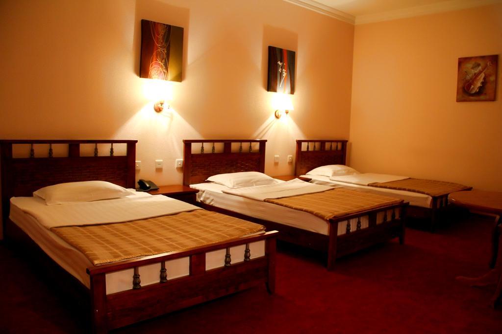 Гостиница Сити Самарканд трипл 1