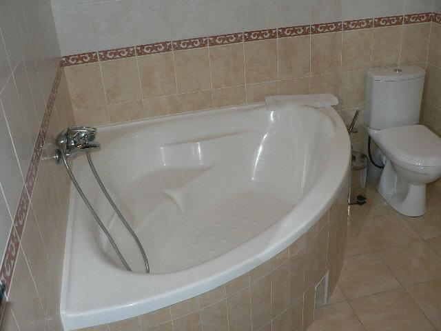 Гостиница Сити Самарканд ванная 5