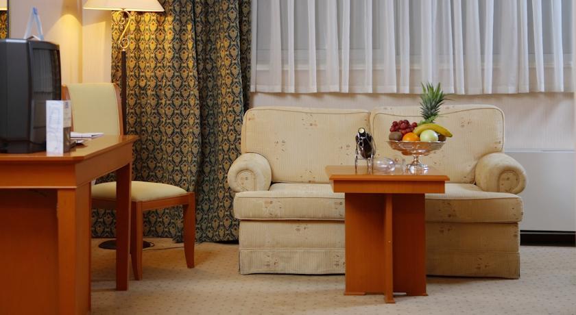 Гостиница Виндам Ташкент 1