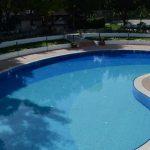 Гостиница Виндам Ташкент бассейн 2