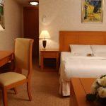 Гостиница Виндам Ташкент дабл 5