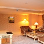 Гостиница Виндам Ташкент дабл 8