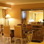 Гостиница Виндам Ташкент дабл 9