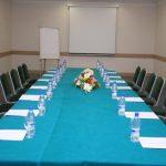 Гостиница Виндам Ташкент конференционный зал 1