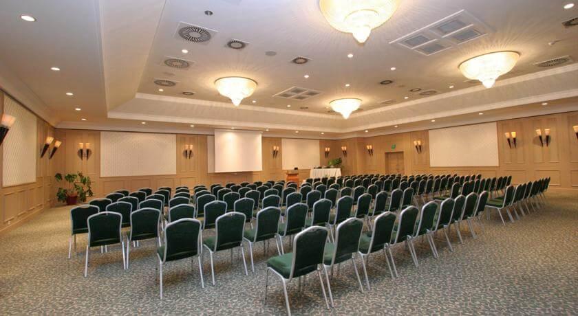 Гостиница Виндам Ташкент конференционный зал 2