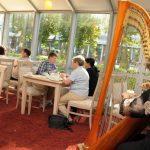 Гостиница Виндам Ташкент ресторан 3