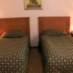 Гостиница Виндам Ташкент твин 1