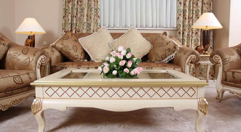 Гостиница Виндам Ташкент