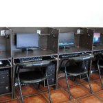 Гостиница Хан Коканд интернет кафе