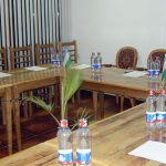 Гостиница Хан Коканд конференц зал