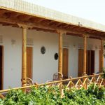 Гостиница Ховли Поён Бухара 1