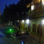 Гостиница Ховли Поён Бухара двор 4