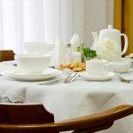 Гостиница Жипек Жоли Нукус завтрак