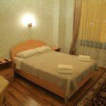 Гостиница Зилол Бахт Самарканд дабл 2