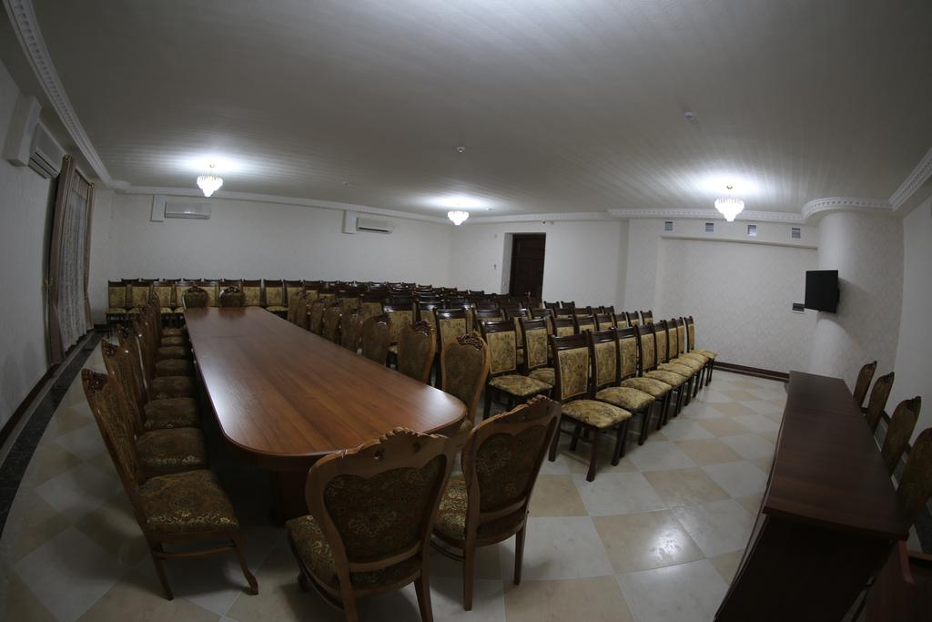 Гостиница Зилол Бахт Самарканд конференционный зал 3