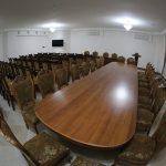Гостиница Зилол Бахт Самарканд конференционный зал 4