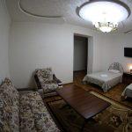 Гостиница Зилол Бахт Самарканд твин 11