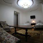 Гостиница Зилол Бахт Самарканд твин 12