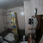 Гостиница Зилол Бахт Самарканд ванная 1