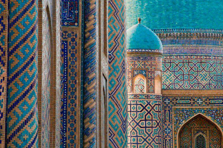 По следам Эмиров туры в Узбекистан