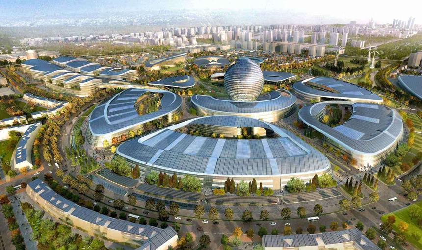 Астана экспо